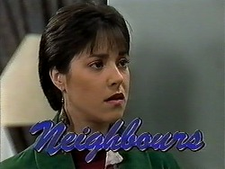 Kerry Bishop in Neighbours Episode 1271