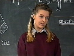 Melissa Jarrett in Neighbours Episode 1272