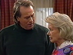 Doug Willis, Helen Daniels in Neighbours Episode 1272