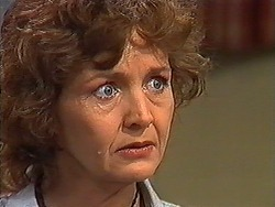 Pam Willis in Neighbours Episode 1272