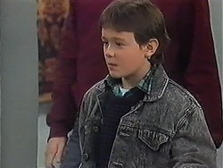 Toby Mangel in Neighbours Episode 1273