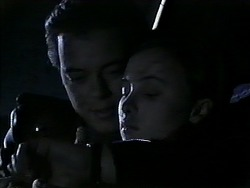Matt Robinson, Gemma Ramsay in Neighbours Episode 1274