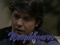 Joe Mangel in Neighbours Episode 1274