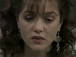 Christina Alessi in Neighbours Episode 1276