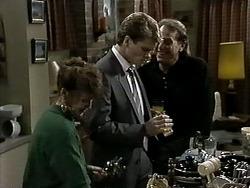 Pam Willis, Adam Willis, Doug Willis in Neighbours Episode 1276
