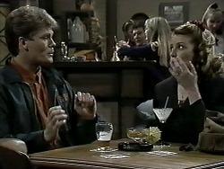 Adam Willis, Melanie Pearson in Neighbours Episode 1276
