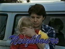 Sky Bishop, Joe Mangel in Neighbours Episode 1276
