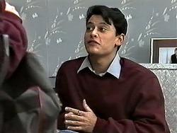 Josh Anderson in Neighbours Episode 1277