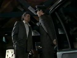 David Morcambe, Adam Willis in Neighbours Episode 1277