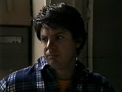 Joe Mangel in Neighbours Episode 1277