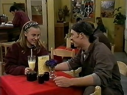 Gemma Ramsay, Matt Robinson in Neighbours Episode 1278