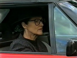 Dorothy Burke in Neighbours Episode 1278