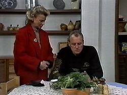 Helen Daniels, Jim Robinson in Neighbours Episode 1278