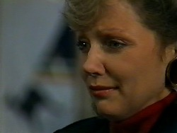 Beverly Robinson in Neighbours Episode 1278