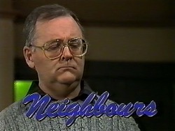 Harold Bishop in Neighbours Episode 1278