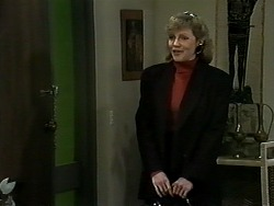 Beverly Robinson in Neighbours Episode 1279