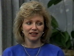Beverly Marshall in Neighbours Episode 1280
