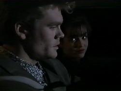 Adam Willis, Caroline Alessi in Neighbours Episode 1284