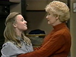 Gemma Ramsay, Madge Bishop in Neighbours Episode 1287
