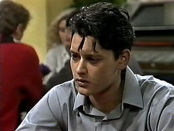 Josh Anderson in Neighbours Episode 1287