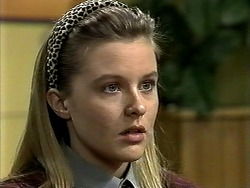 Melissa Jarrett in Neighbours Episode 1287