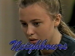 Gemma Ramsay in Neighbours Episode 1287
