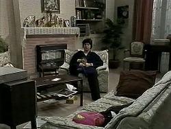 Joe Mangel in Neighbours Episode 1288