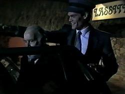 Mr. Patterson, Adam Willis in Neighbours Episode 1289