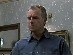 Jim Robinson in Neighbours Episode 1289