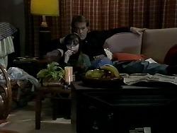 Cody Willis, Doug Willis in Neighbours Episode 1289