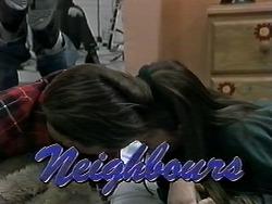 Todd Landers, Cody Willis in Neighbours Episode 1289