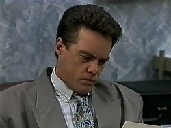 Paul Robinson in Neighbours Episode 1290