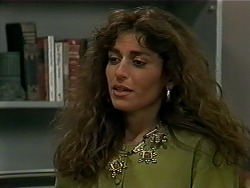 Isabella Lopez in Neighbours Episode 1290