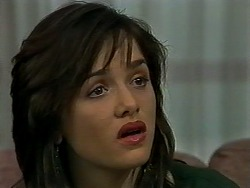 Christina Alessi in Neighbours Episode 1290
