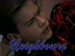 Todd Landers in Neighbours Episode 1290
