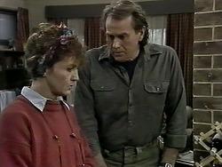 Pam Willis, Doug Willis in Neighbours Episode 1291