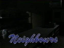 in Neighbours Episode 1291