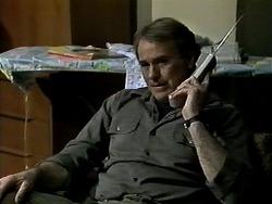 Doug Willis in Neighbours Episode 1292