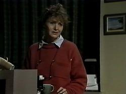 Pam Willis in Neighbours Episode 1292