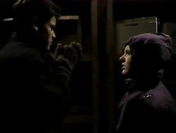 Josh Anderson, Melissa Jarrett in Neighbours Episode 1292