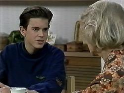 Todd Landers, Helen Daniels in Neighbours Episode 1292