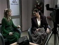 Geraldine Ogilvy, Dorothy Burke in Neighbours Episode 1293