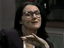 Dorothy Burke in Neighbours Episode 1293