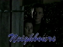Gemma Ramsay, Matt Robinson in Neighbours Episode 1294