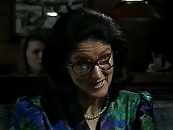 Dorothy Burke in Neighbours Episode 1295
