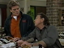 Adam Willis, Doug Willis in Neighbours Episode 1296