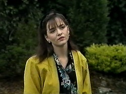 Caroline Alessi in Neighbours Episode 1296