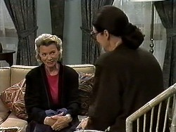Helen Daniels, Dorothy Burke in Neighbours Episode 1297