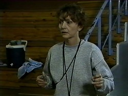 Pam Willis in Neighbours Episode 1297