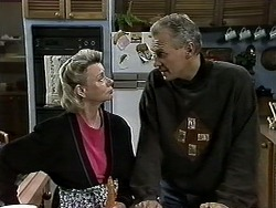 Helen Daniels, Jim Robinson in Neighbours Episode 1297